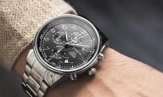 Horlogebanden staal - universeel