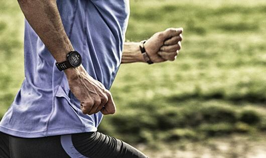 Horlogebandjes voor Garmin horloges