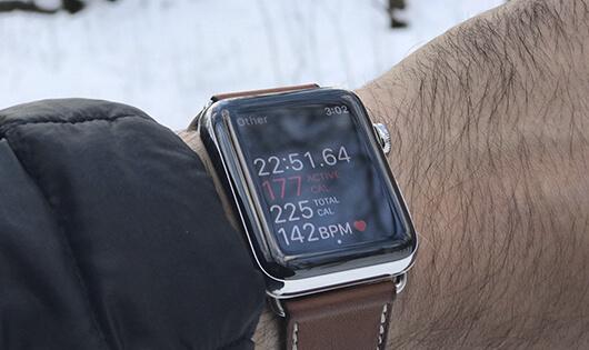 Horlogebandjes voor Apple watch