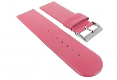 Jacques Lemans horlogeband 1-1270-roze