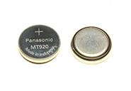 Batterij MT920 oplaadbaar (zonder lipje)