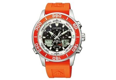 Citizen Promaster - Sailhawk horlogeband JR4061-18E