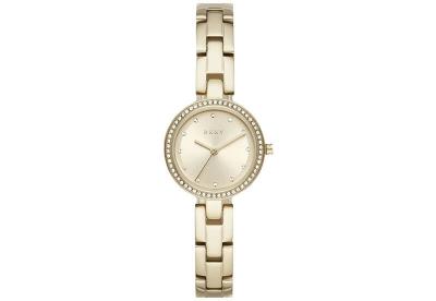 DKNY City Link NY2825 horlogeband