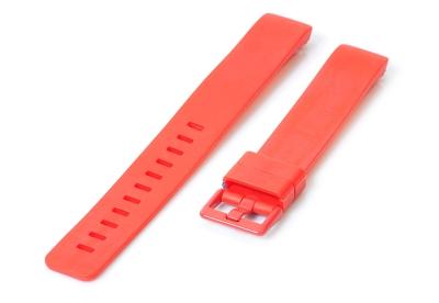 Fitbit Inspire horlogeband rood