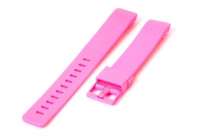 Fitbit Inspire horlogeband roze