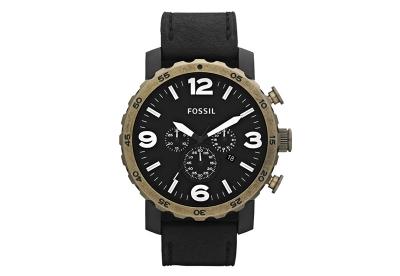 Fossil Nate horlogeband JR1357