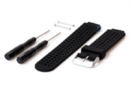 Garmin Forerunner 235 horlogeband zwart