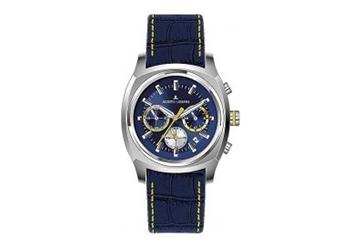 Jacques Lemans horlogeband 1-1446