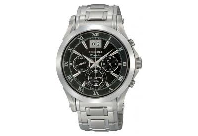 Seiko Premier horlogeband SPC057P1