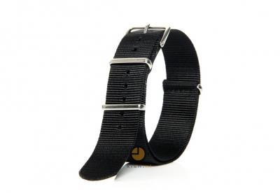 Horlogeband 18mm nato