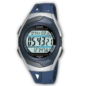 Casio horlogeband STR-300C-2