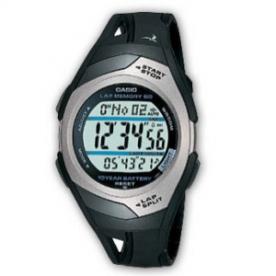 Casio horlogeband STR-300C-1