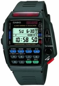 Casio horlogeband CMD-40-1ZT