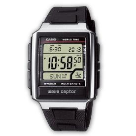 Casio horlogeband WV-59E-1AV