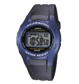 Casio horlogeband W-43H / W-42H