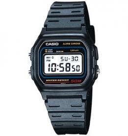 Casio horlogeband W-59-1V