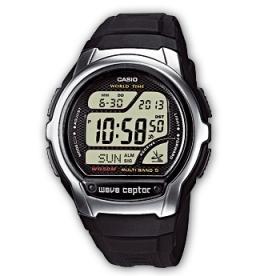 Casio horlogeband WV-58E-1AVEF