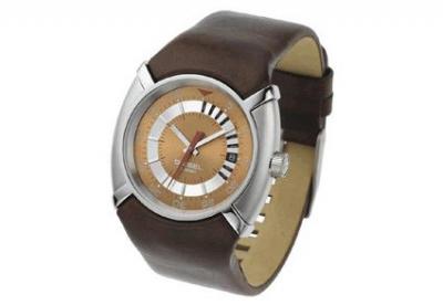 Diesel horlogeband DZ3036