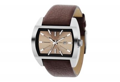 Diesel horlogeband DZ1114