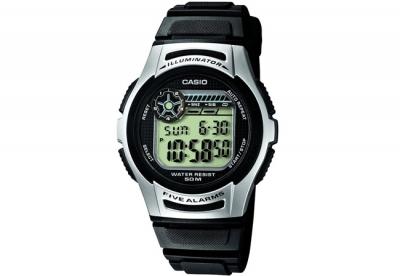 Casio horlogeband W-213-1A