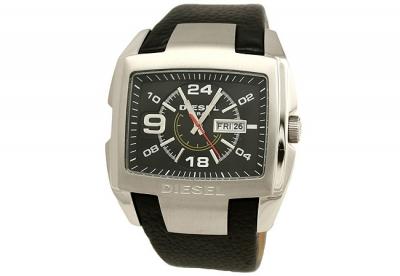 Diesel horlogeband DZ1215