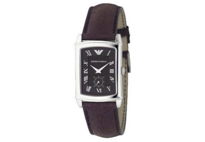 Armani horlogeband AR0237