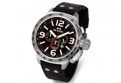 TW STEEL horlogeband TW11 (22mm)