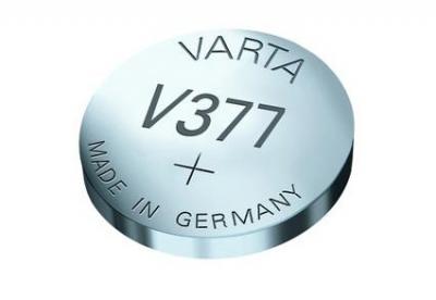 Varta V377/SR626
