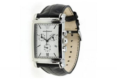Armani horlogeband AR0284