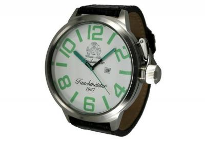 Tauchmeister horlogeband 26 mm