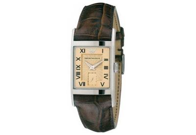 Armani horlogeband AR0248