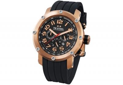 Horlogeband TW STEEL TW 130 (22mm)