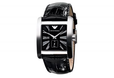 Armani horlogeband AR0180