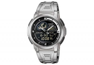 Casio AQF-102WD horlogeband