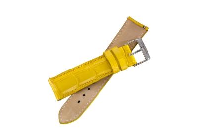 Fromanteel horlogeband yellow