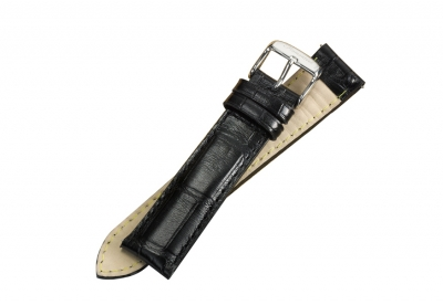 Fromanteel horlogeband black