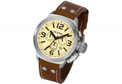 Horlogeband TW STEEL TW5 (22mm)