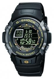 Horlogeband Casio G-Shock G-7710-1ER