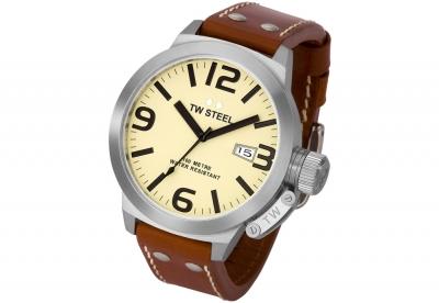Horlogeband TW STEEL TW21 (22mm)