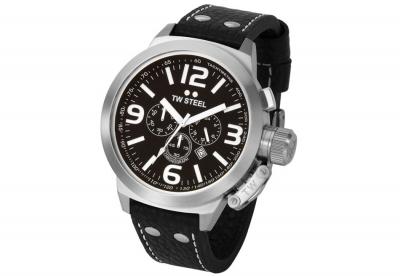 Horlogeband TW STEEL TW4 (22mm)