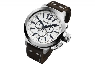 Horlogeband TW STEEL CE1008 (22mm)