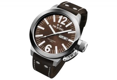 Horlogeband TW STEEL CE1010 (22mm)