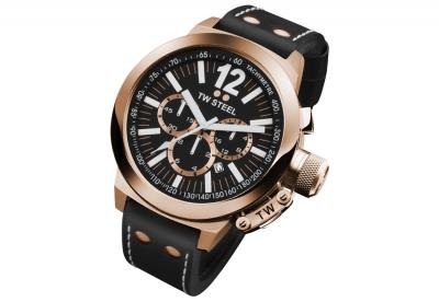 Horlogeband TW STEEL CE1023 (22mm)