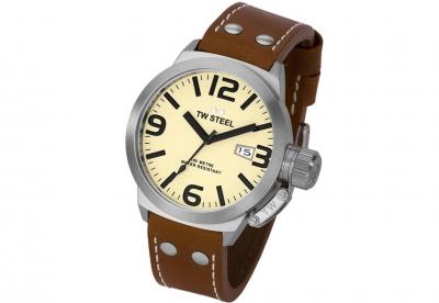 Horlogeband TW STEEL TW1 (22mm)