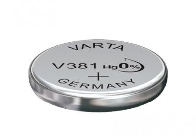 Varta V381/SR1120