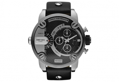 Diesel horlogeband DZ7256
