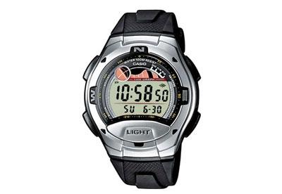 Casio horlogeband W-753-1AVES