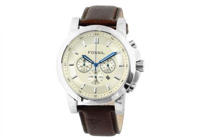 Fossil horlogeband FS4248