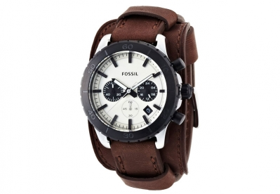 Fossil horlogeband JR1395