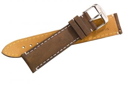 Fromanteel horlogeband vintage dark